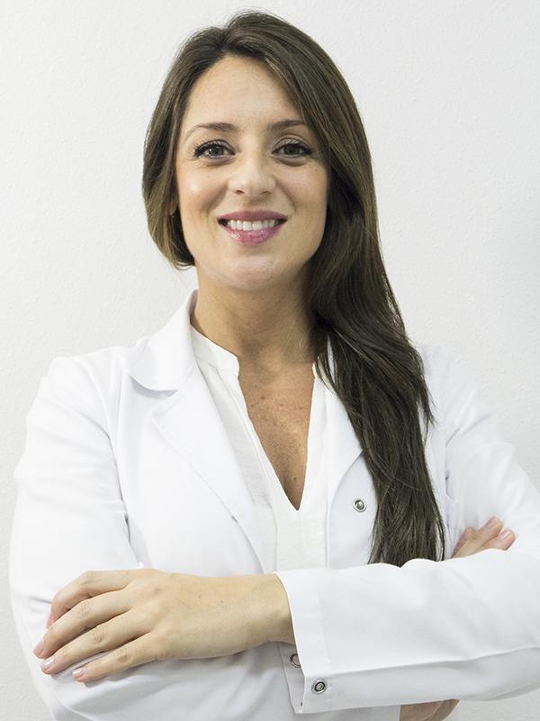 Cristina Casal Garre