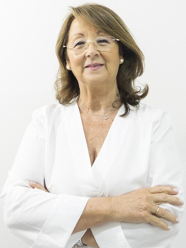 Juana María Garre Bermejo