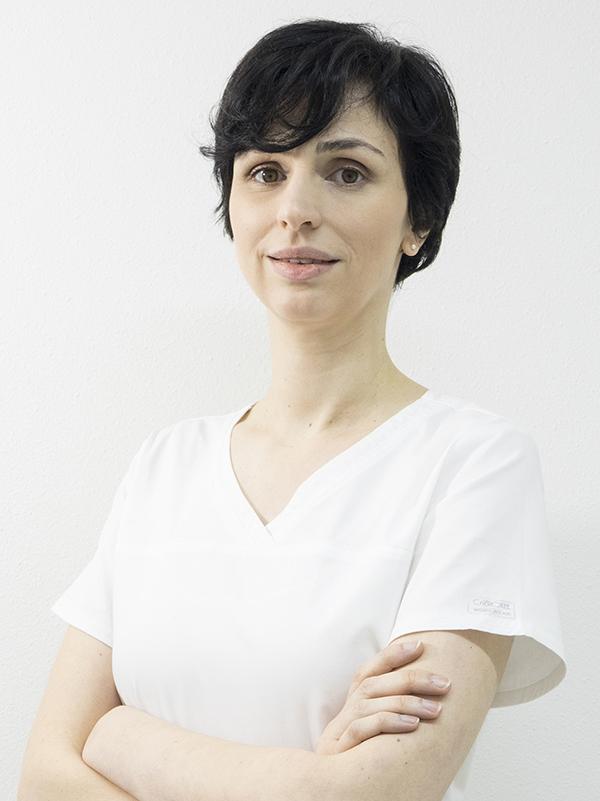 Laura Dacruz López